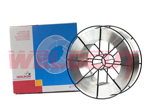 Aluminum alloys wire Oerlikon ALUFIL AlMg4.5Mn Ø1.0mm 2kg