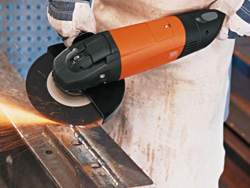 Angle grinder Fein WSG 20-230