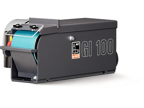 Basic belt grinder  Fein GRIT GI 100 EF