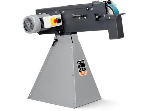 Belt grinder Fein GRIT GX 75