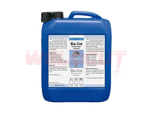 Cutting oil Weicon Bio-Cut 5L
