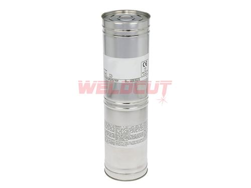 Electrode for aluminium alloys Oerlikon ALCORD 12Si 350mm