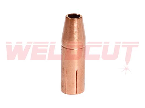 Gas nozzle conical ø10 42,0001,5174