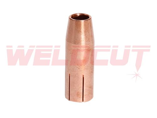 Gas nozzle conical ø13 42,0001,5619