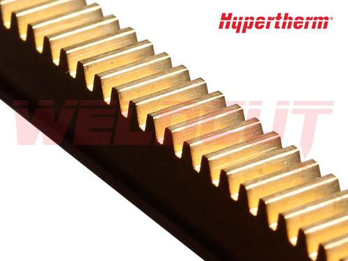 Gear Rack Hypertherm 228738