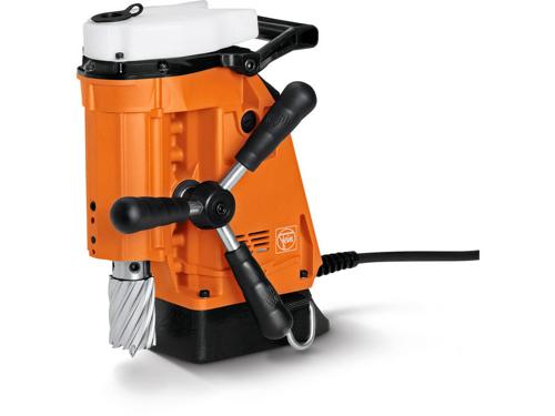 Metal core drilling unit Fein KBB 40