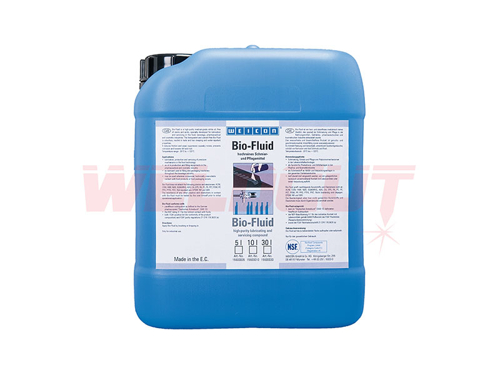 Mineral oil Weicon Bio-Fluid 5L