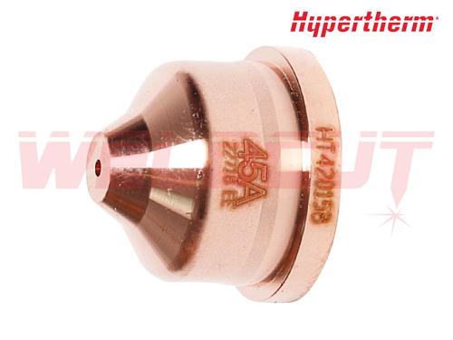 Nozzle 45A Hypertherm 420158