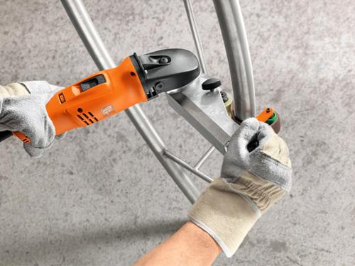 Pipe sander Fein RS 10-70 E