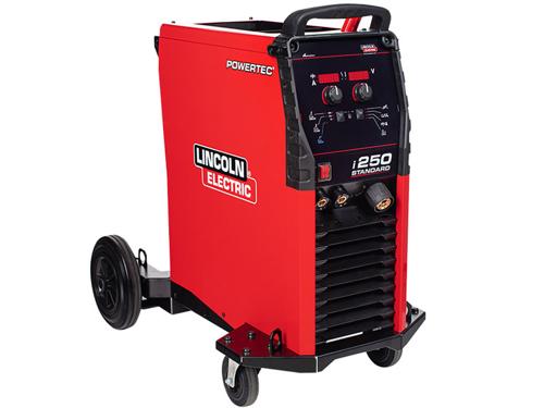 Semi-automatic welding machine Lincoln Electric Powertec i250C Standard K14284-1