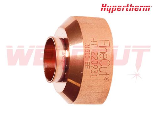 Shield 45A FineCut Hypertherm 220931