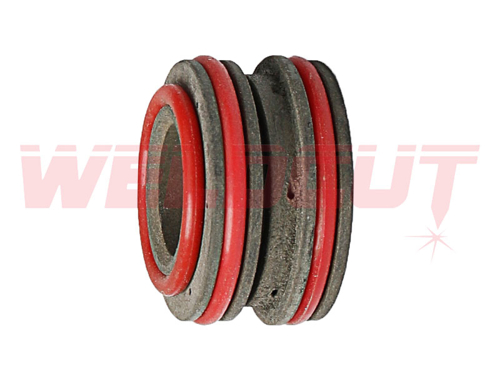 Swirl ring 200A 020607