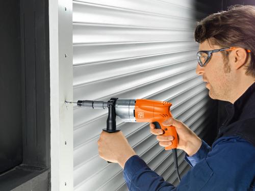 Thread drill GWP 10