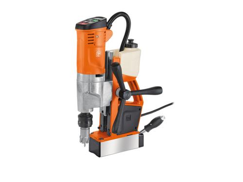 Universal magnetic core drill Fein KBU 35 PQ