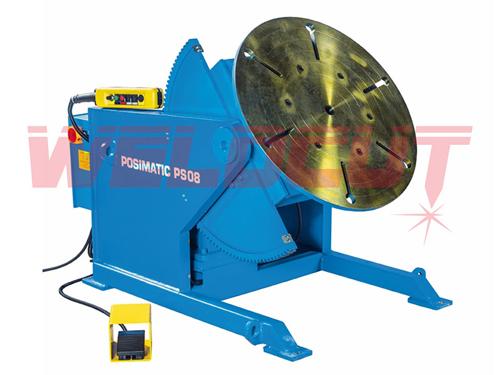 Welding positioner Posimatic PS08