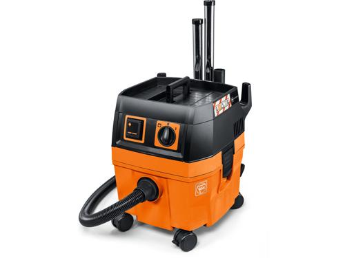 Wet / dry dust extractor Fein Dustex 25 L set