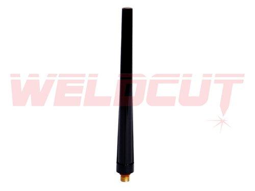 Brennerkappe lang L=146mm 41V24 / 701.0247