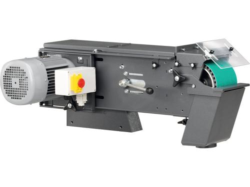 Fein GRIT GI 150 2H Bandschleifer (Basiseinheit), 150 mm umschaltbar
