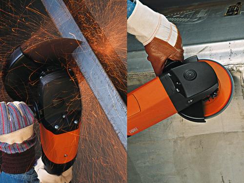 Fein WSG 20-180 Winkelschleifer Ø 180 mm