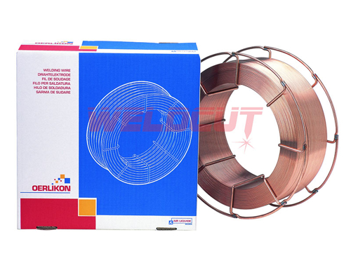 Fülldrahtelektrode Oerlikon FLUXINOX 308L PF