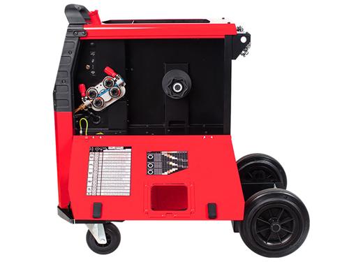 Lincoln Electric Powertec i250C Standard MIG MAG Schweißgerät