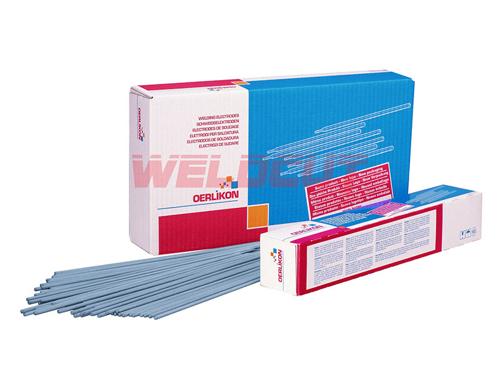 Elektrody do spawania kotłów i zbiorników Oerlikon SUPERCITO 450mm