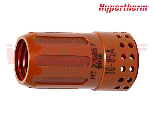 Pierścień zawirowujący 45A-85A Hypertherm 220857
