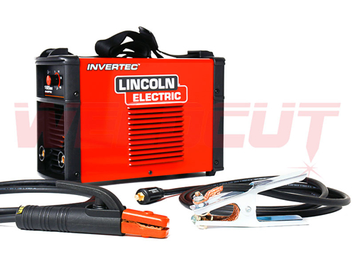 Spawarka MMA Lincoln Electric Invertec 165 SX (PFC)