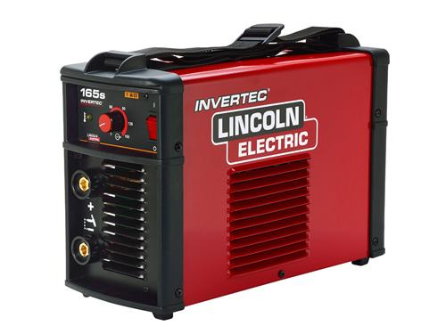 Spawarka inwertorowa Lincoln Electric Invertec 165S