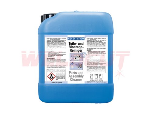 Weicon Parts and Assembly Cleaner 5L