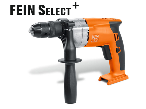 Wiertarka (akumulatorowa) Fein ABOP 13-2 select
