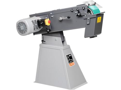 Ленточно-шлифовальный станок Fein GRIT GIS 150