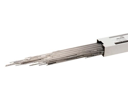 Присадочные прутки для сварки алюминия Oerlikon ALUROD AlMg5