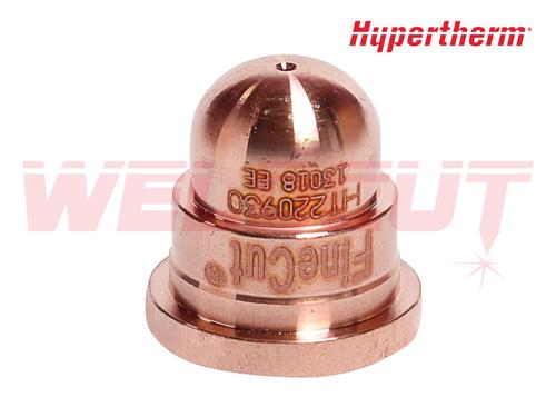 Сопло 45A FineCut Hypertherm 220930