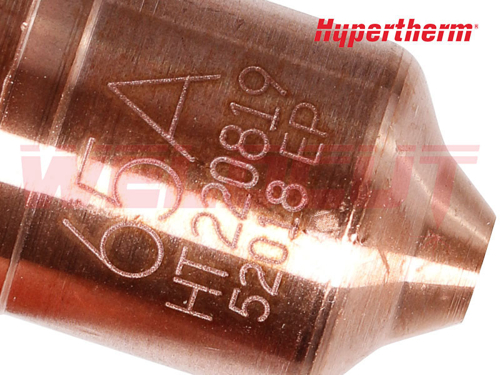 Сопло 65A Hypertherm 220819